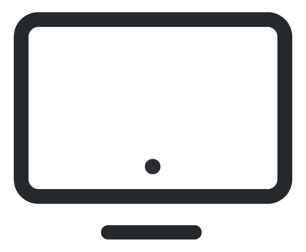 Computere & tablets icon